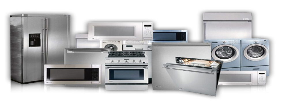 Mak Appliances repairs to all major appliances